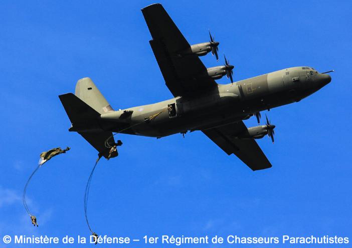 C-130J-30, Hercules C4, Royal Air Force ; 2016