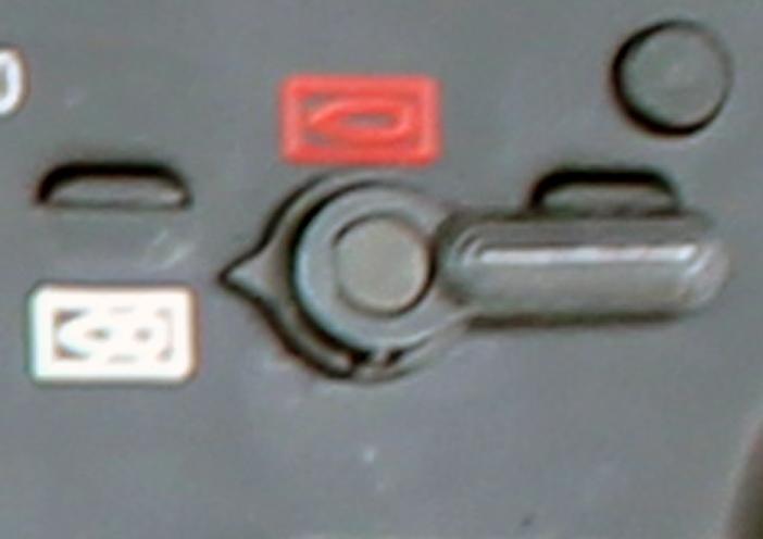 "HK417 ""MASA"" ; sélecteur de tir"