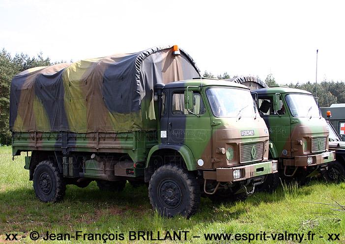 6813-1469 : TRM 4.000 Lot7, Groupe de Défense NBC ; 2005