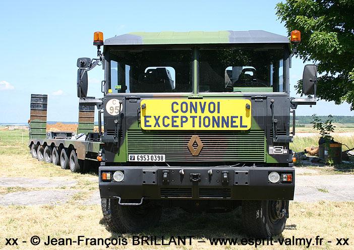 TRM 700-100, 6953-0398 ; 501e 503e Régiment de Chars de Combat