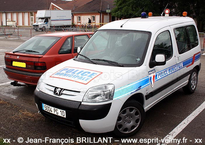 Partner ; Saint-Julien les Villas