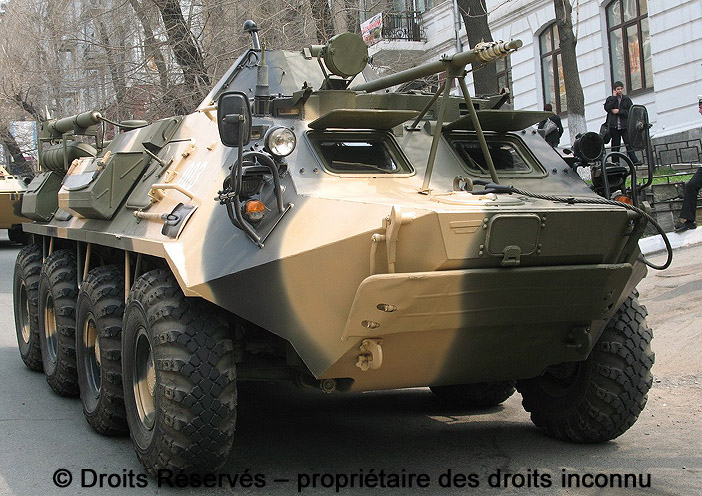 КШМ Р-145 БМ1 (KShM R145 BM1)