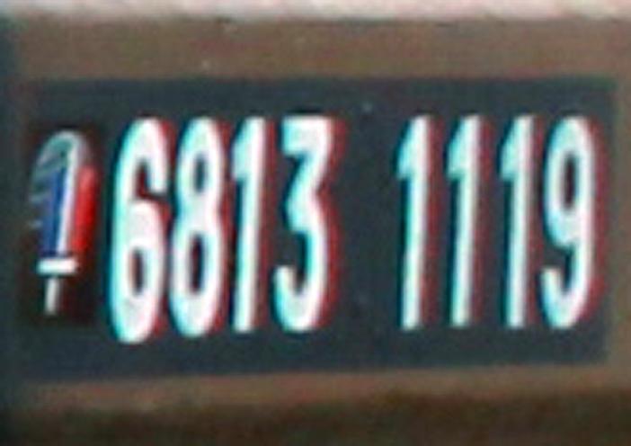 6813-1119 : VAB Syracuse ML, 53e Régiment des Transmissions ; 2012
