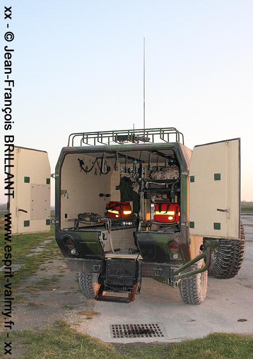 M997A2 ; Emirats Arabes Unis