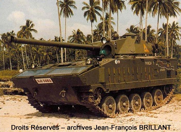 HAAV : Heavy Armament Armored Vehicle ou Heavy Armament Armoured Vehicle ; l'AMX 10 PAC90 est l'illustration du concept de véhicule blindé chenillé à armement lourd